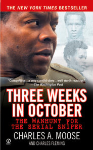 Three Weeks in October