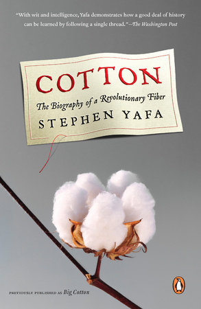 Big Cotton by Stephen Yafa