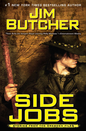 Side Jobs cover