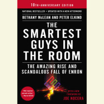 The Smartest Guys in the Room Cover