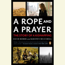 A Rope and a Prayer Cover
