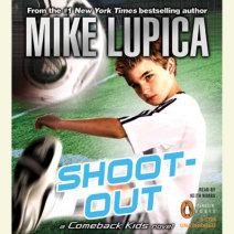 Shoot-Out: a Comeback Kids Novel Cover