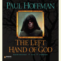 The Left Hand of God Cover