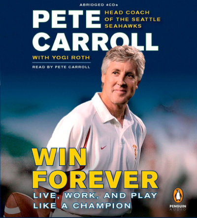 Win Forever cover