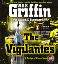 The Vigilantes Cover