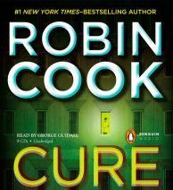 Cure Cover