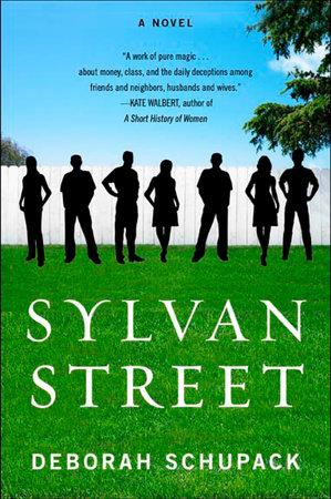 Sylvan Street by Deborah Schupack
