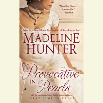 Provocative in Pearls Cover