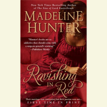 Ravishing in Red Cover
