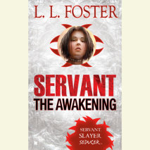 Servant: the Awakening Cover