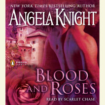 Blood and Roses Cover