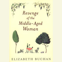 Revenge of the Middle-Aged Woman Cover