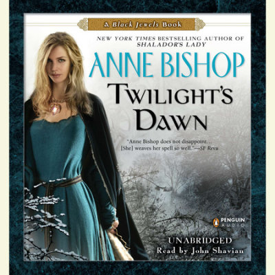 Twilight's Dawn cover