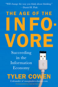 The Age of the Infovore