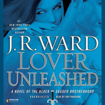 Lover Unleashed Cover