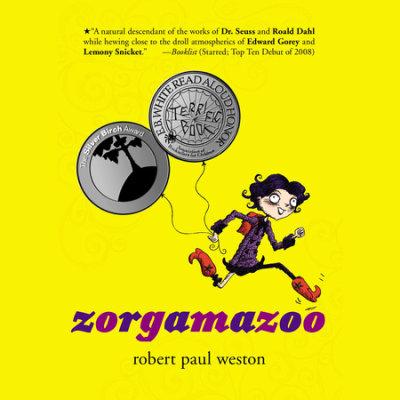 Zorgamazoo cover