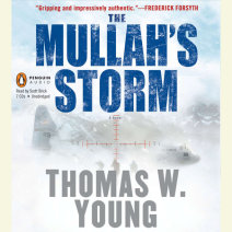 The Mullah's Storm Cover