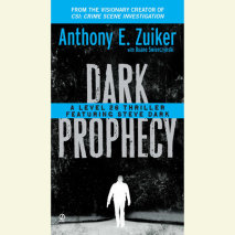 Dark Prophecy Cover
