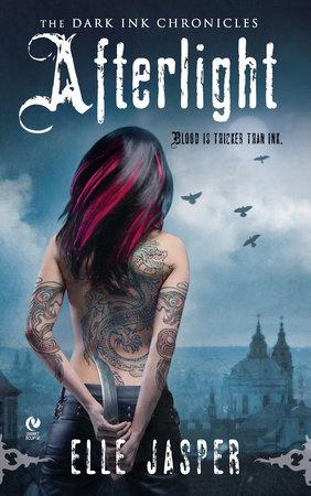 Afterlight by Elle Jasper