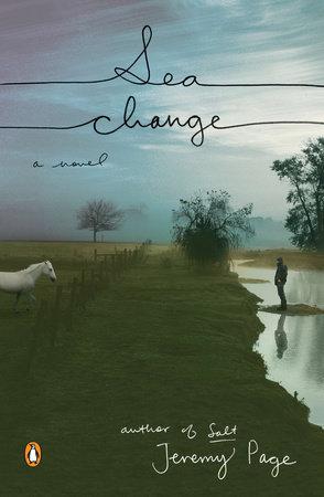 Sea Change by Jeremy Page