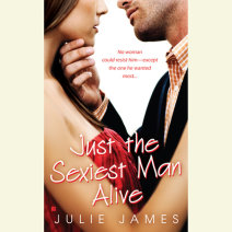 Just the Sexiest Man Alive Cover