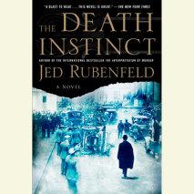 The Death Instinct Cover