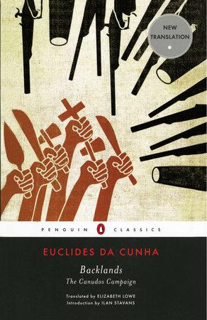 Backlands by Euclides da Cunha