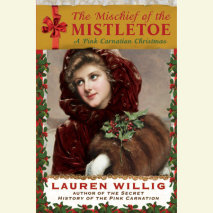 The Mischief of the Mistletoe Cover