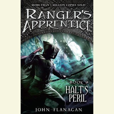 Halt's Peril by John Flanagan