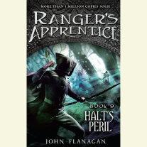 Halt's Peril Cover