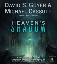 Heaven's Shadow Cover