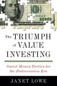 The Triumph of Value Investing