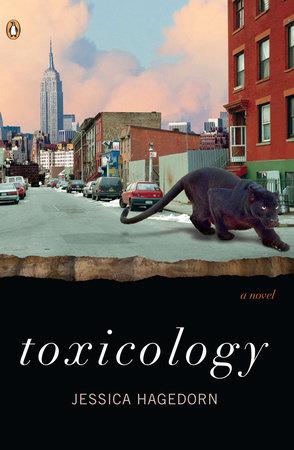 Toxicology by Jessica Hagedorn