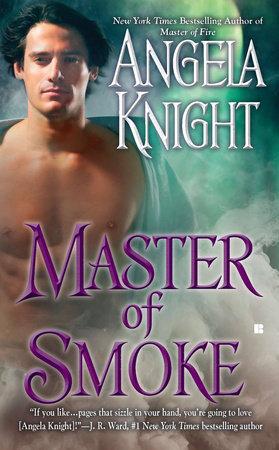 Master of Smoke by Angela Knight