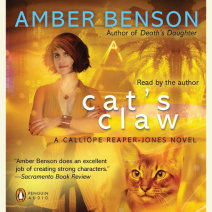 Cat's Claw Cover