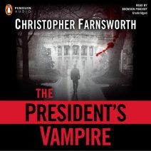 The President's Vampire Cover