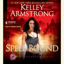 Spell Bound Cover