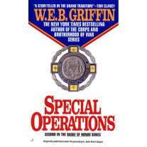 Special Operations Cover