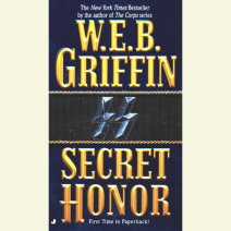 Secret Honor Cover