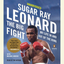 The Big Fight Cover
