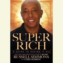 Super Rich Cover