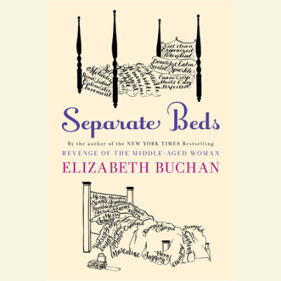 Separate Beds cover