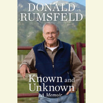 Known and Unknown Cover