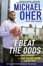 I Beat the Odds Cover