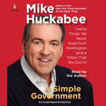 A Simple Government Cover