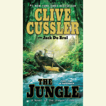 The Jungle Cover