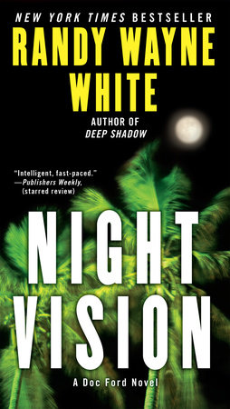 Night Vision by Randy Wayne White