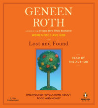 Lost and Found Cover
