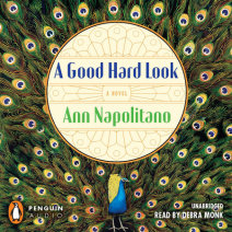 A Good Hard Look Cover