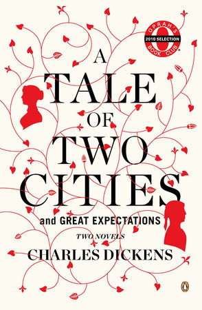 A Tale of Two Cities and Great Expectations (Oprah's Book Club) by Charles Dickens